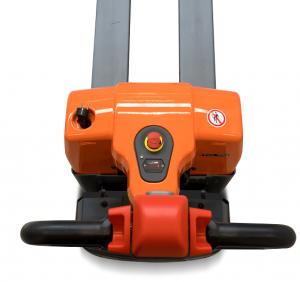 transpalette électrique compact calvados