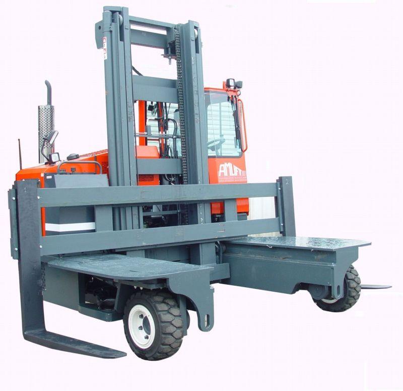 réparation chariot latéral honfleur